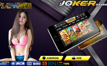 Game Slot Joker Gaming Deposit 25rb