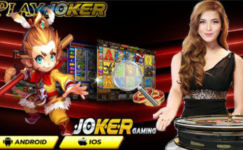 Live Chat Slot Joker Gaming Terbaru
