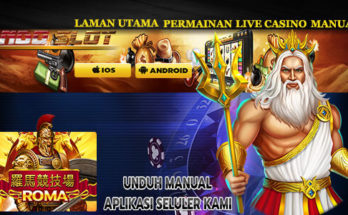 Agen Judi Joker123 Game Slot Teraman